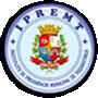 Logotipo IMP