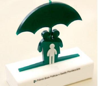 IPREMT conquista prêmio Boas Práticas de Gestão Previdenciária