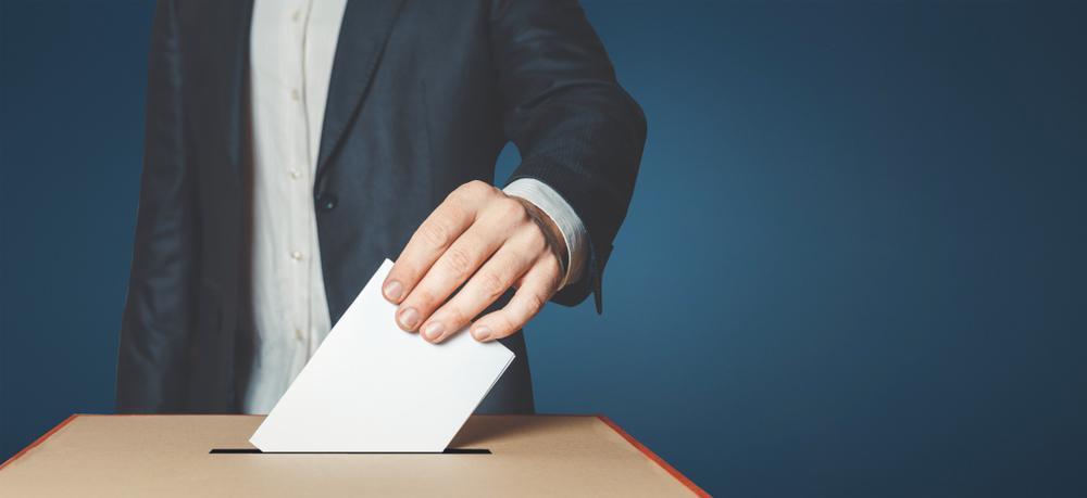 Eleição para o conselho de administração para o quadriênio 2022/2025